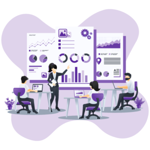 —Pngtree—business analysis concept with characters_5335954